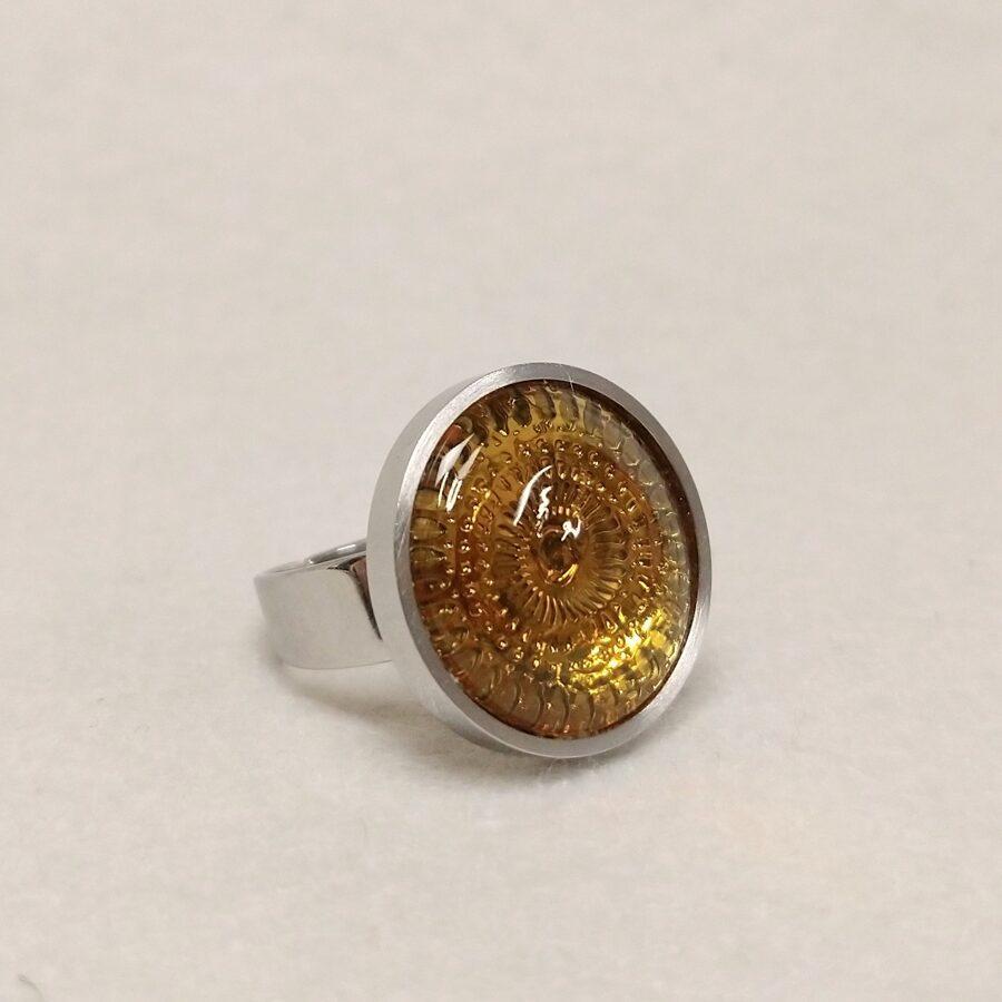 Mandala Ringe